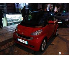 Smart ForTwo, Viti 2012 me 7.0000 km origjinale