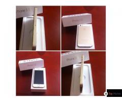 Okazion iphone 5s gold