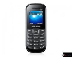 Samsung E1205 I RI per vetem 30 Euro.