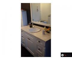 Tirane, shes Mobilje tualeti me pasqyre+lavaman 30.000 Leke